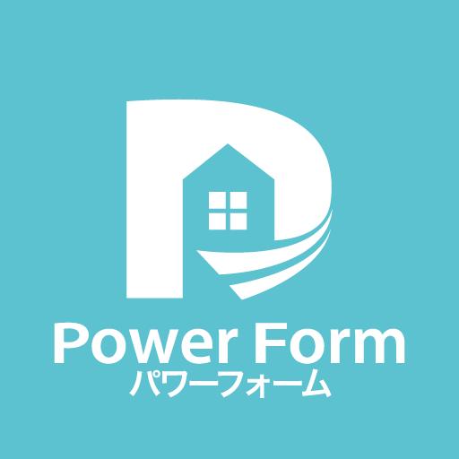 パワーフォーム